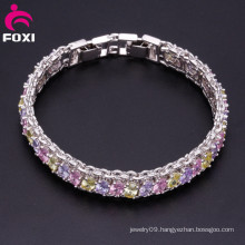 Promotion Price Jewelry Fashion Brass Bracelet for Women
