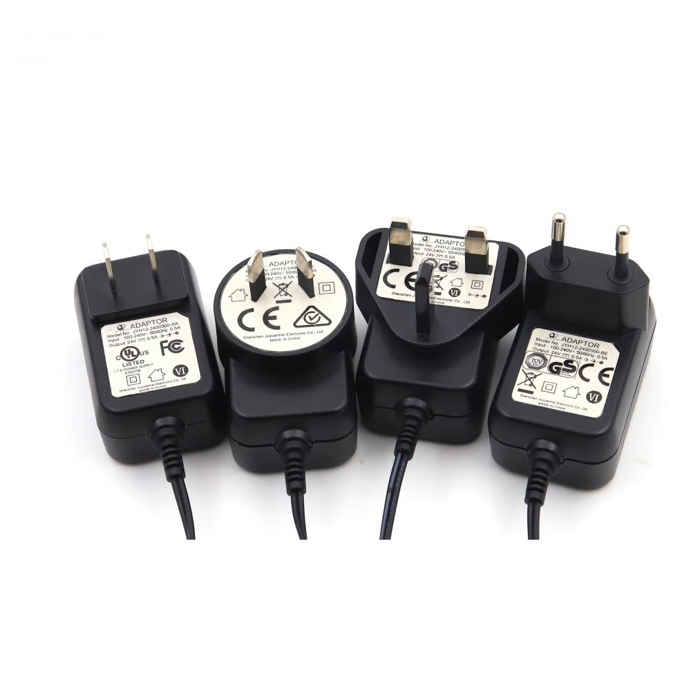 19v 0 6a Power Adapter For Robot Vacuum Cleaner