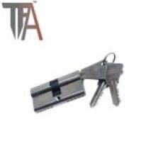 Cilindro de bloqueo abierto de dos lados TF 8014