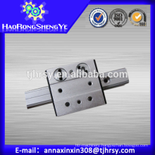 OSG Dual-shaft linear guide and block made in China