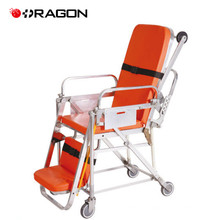DW-AL001 Automatic Loading Stretcher Ambulance Cart Emergency Rescue Cart