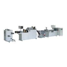 Zip-45 Kunststoff-Reißverschluss-Extruder-Maschine