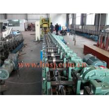 Rittal acero inoxidable Ts 8 Baying sistema de armarios Gabinete marco rollo de formación de la máquina fabricante