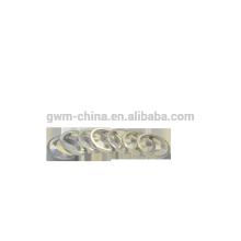 Imán de anillo de neodimio sinterizado
