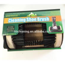 herramientas de jardín al aire libre, zapatos de cepillo para barro
