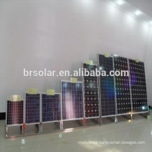 5W-300W Solar Cell Price For Home Using,Lighting And Plant
