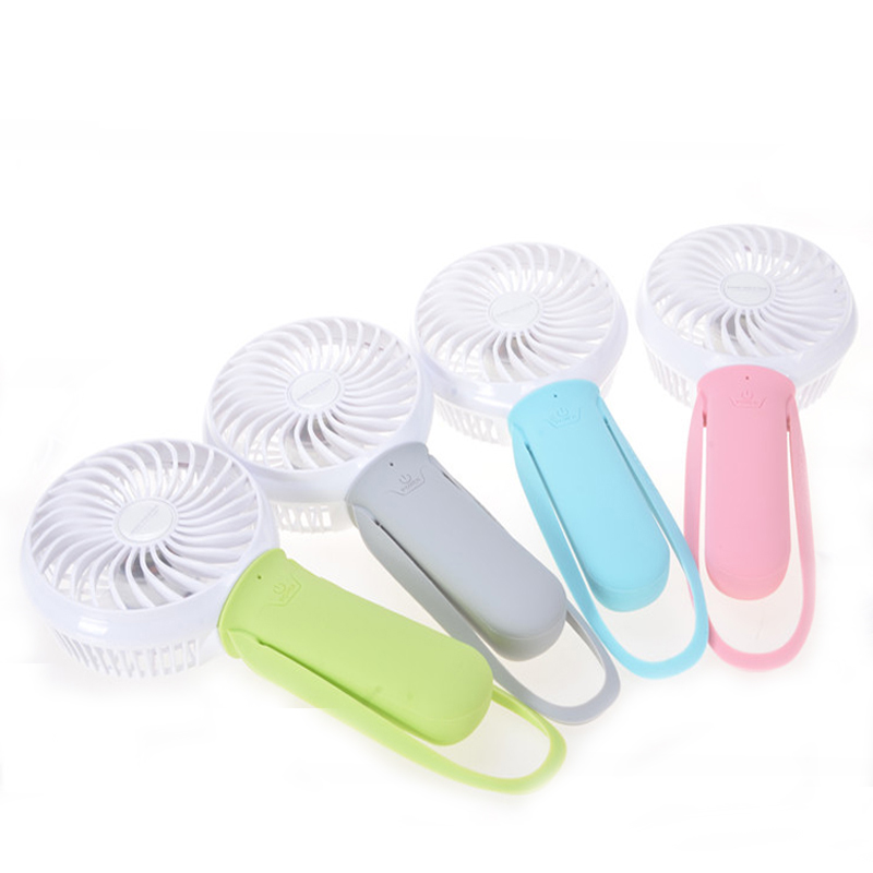 mini handheld fan