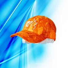 100% Polyester Man′s Fluorescence Cap