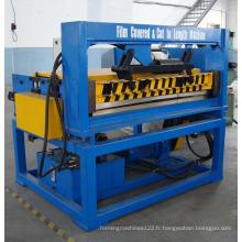 Simple Cut to Length Machine, Simple à la longueur des lignes (WLCTL)