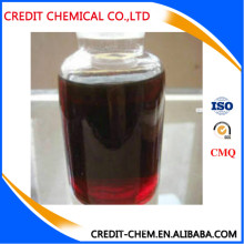 lowest factory price high quality premium detergent material Linear Alkyl Benzene Sulphonic Acid labsa 96% manufacturer