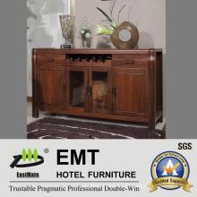 Material de madera excelente gabinete de pared (JZ-C-4001)