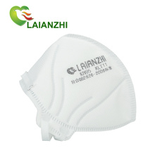 New Type Wholesale Price Disposable Kn95 Face Mask With Breathing Valve