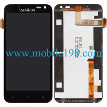 Pantalla LCD y digitalizador para HTC Droid Incredible 4G Lte