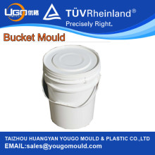 Painting Bucket Mould Unit