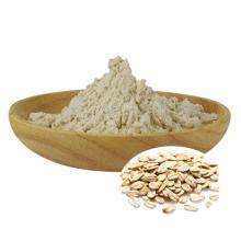 Poudre d'avoine enzymatique instantanée pour substitut de repas