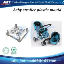 OEM children plastic baby stroller mold maker