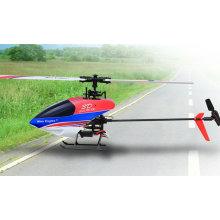 Neun Eagles NE R / C 318A 3D 2.4GHz 6CH RC Hubschrauber mit Gyro