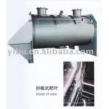Vacuum Harrow Dryer used in pharmaceutical