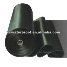 Membrane imperméable à l'eau bitumineuse APP / SBS modifiée