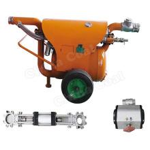 QYF Mine pneumatische Abwasserpumpe
