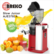 AJE378LA juicer lento boca grande, extractor de jugos, juguera eléctrica