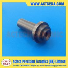 Customized Machining Silicon Nitride Ceramic Spindle/Si3n4 Shaft