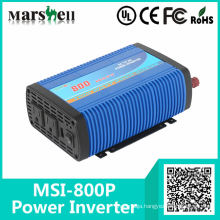 600~1000W Modified Sine Wave Power Inverter for Work, Play and Emergency