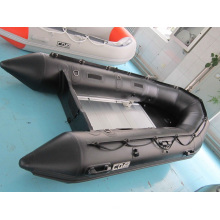 Schnell Modell aufblasbare Sportboot