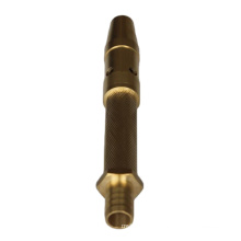 1 inch fire fighting brass foam spray nozzle