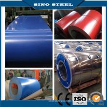 Dx51d Farbe beschichtete Stahlspule PPGI Stahlspule