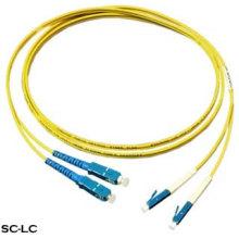 Sc-LC Fiber Optic Patch Cord
