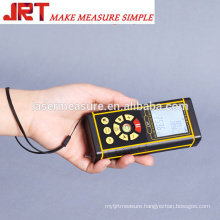 digital laser volume area measurement instrument