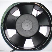 Entrée ventilateur de refroidissement AC 380V