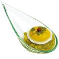 PS / PP одноразовая тарелка пластиковая тарелка Ужин посуда