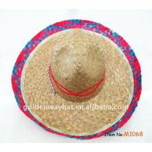 Fabricantes de chapéus de sombrero
