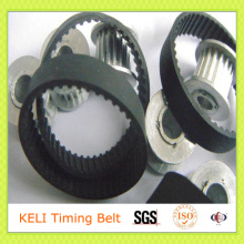 Fax Machine Transmission Parts Timing Belt (MXL)