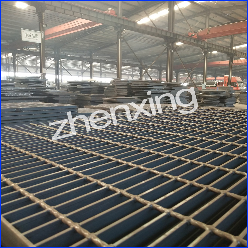 Steel Grating Sheets