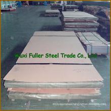 Duplex Stainless Steel Sheet AISI 2205 Stainless Steel Sheet