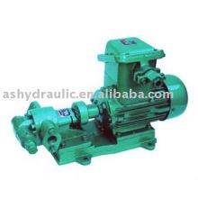 KCB/2CY gear oil transfer pump