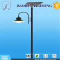 70W LED y 300W Wind Hybrid Solar Street Light (BDTYNSW2)