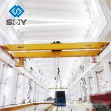 XinXiang 500kg-Lager, das unter laufendem obenliegendem Kran, Kran-Herstellungsexperten-Produkte verwendet