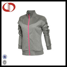 High Quality Women Outdoor Sportswear Jacket Custom