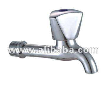 Brass Long Bib Tap