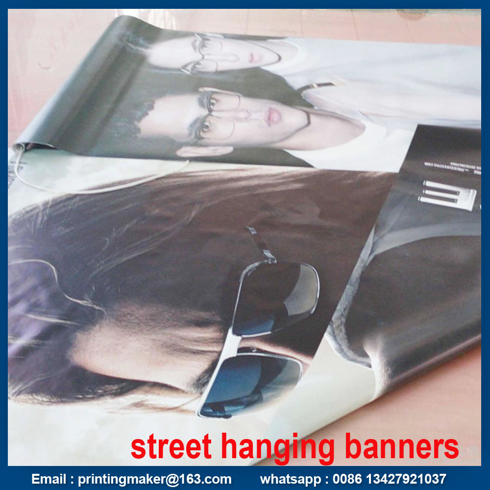double sided pvc banner printing