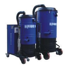 Aspirador industrial para el polvo del cemento de la succión