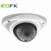IMX291 AHD 4 in 1 Fischauge Starlight CCTV-Kamera