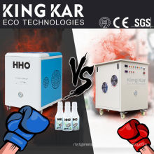 Hho Carbon Cleaner 6.0 Vs Oxyhydrogen Generator Carbon Clean Machine