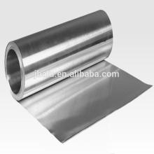 8011 Китай Производитель гибкой упаковки алюминиевой фольги в рулонах