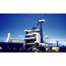 LB-2000 Type Asphalt Mixing Plant