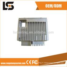 Les non-normes faites sur commande en aluminium ont moulé sous pression les petites tranches